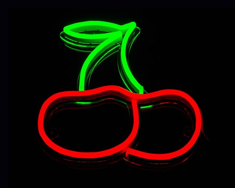 cheap neon light signs for sale