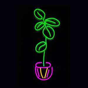 cute led neon sign for home decor