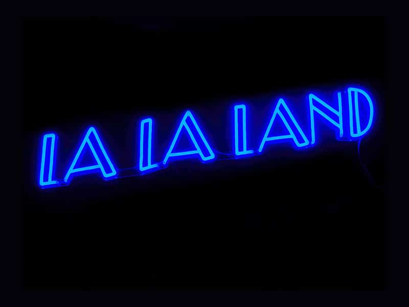 Handmade neon sign for wedding, salon, and restaurant. The best custom neon sign shop.