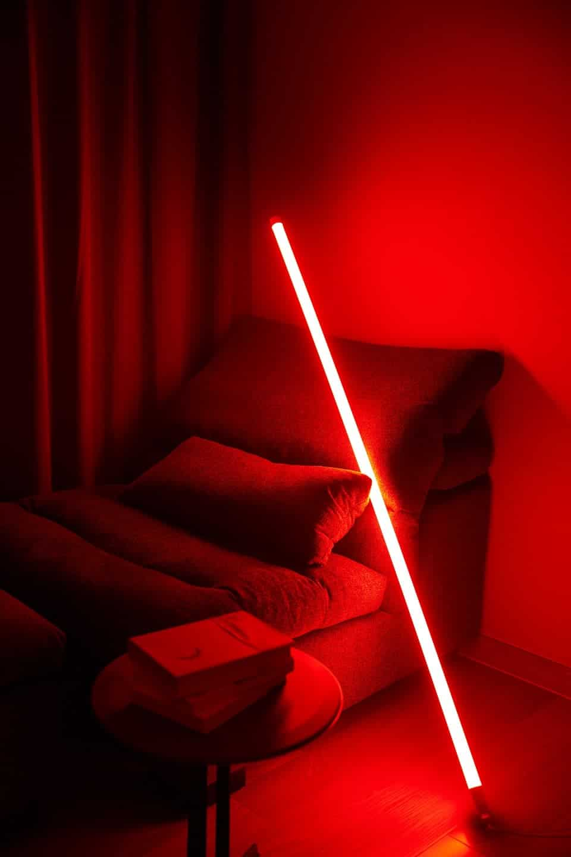 echo neon led neon lamp