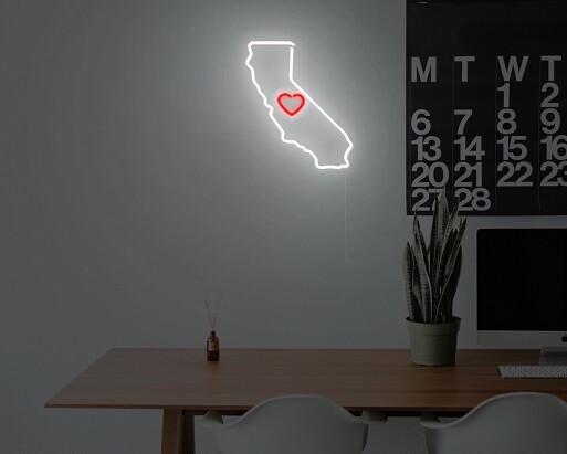 California neon sign2