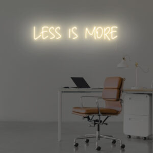 office neon signs