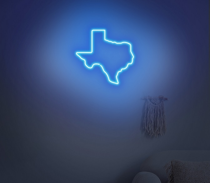 texas neon sign1