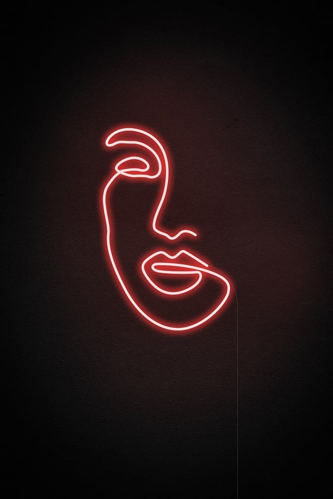 living room neon sign2