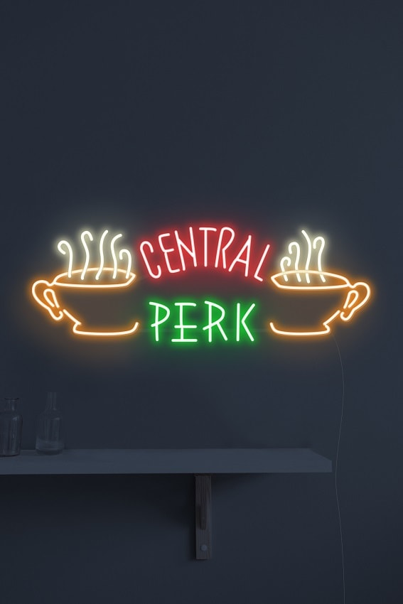 friends neon signs