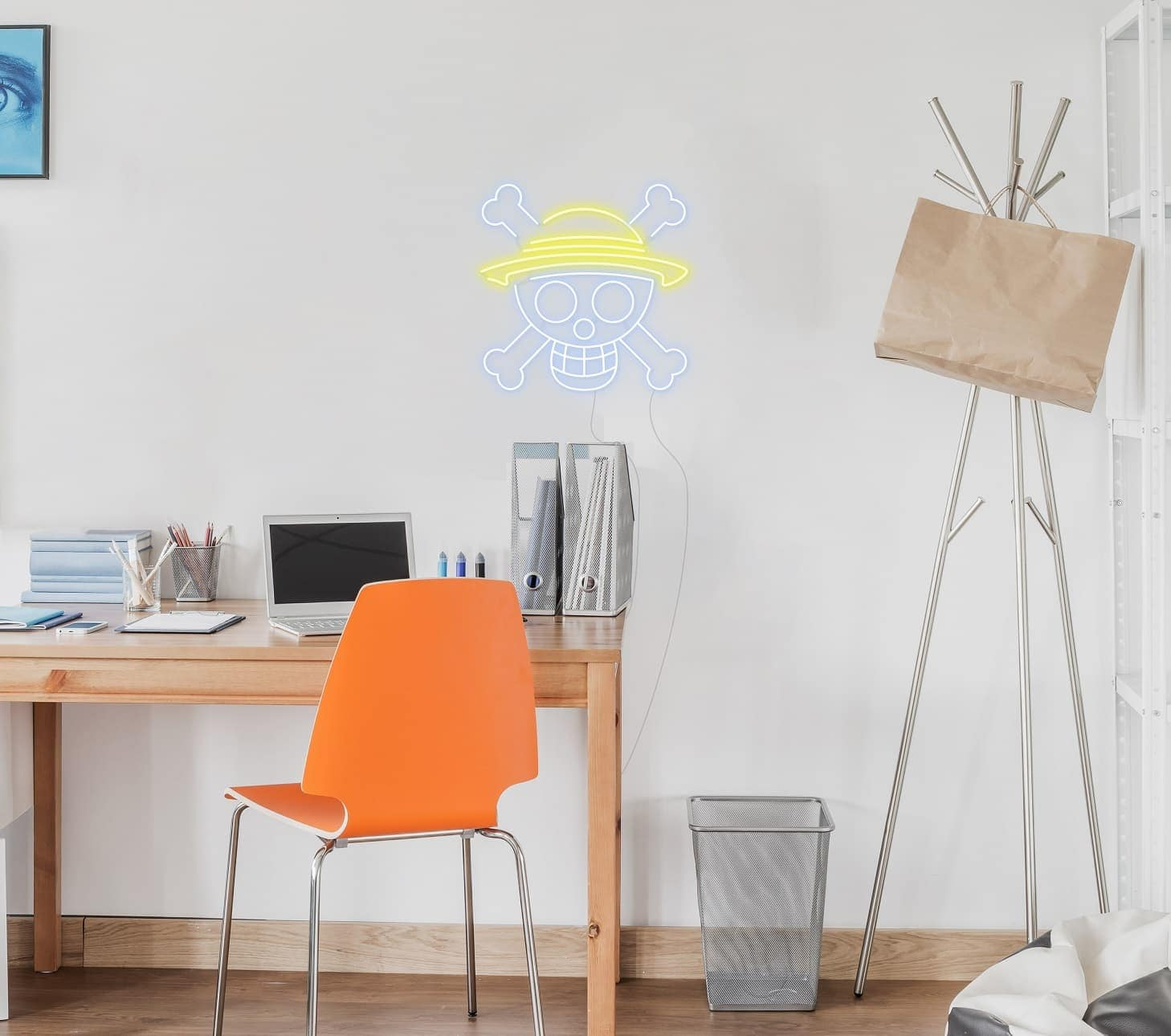 One Piece Neon Signs