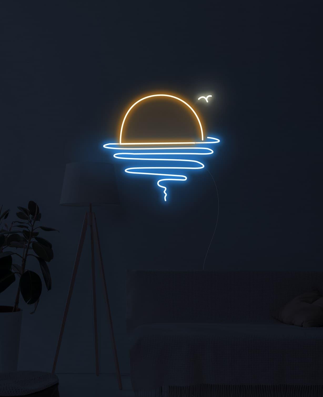 art custom neon light