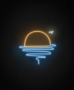art custom neon lights