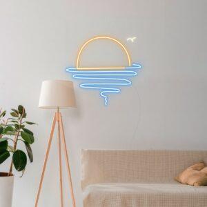 art custom neon sign